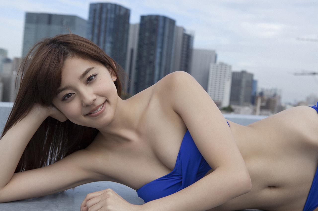 格好良くて可愛いモデル、朝比奈彩 (15)