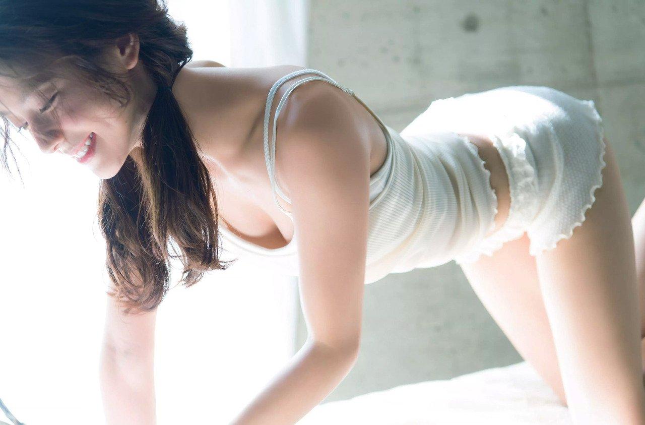 格好良くて可愛いモデル、朝比奈彩 (18)
