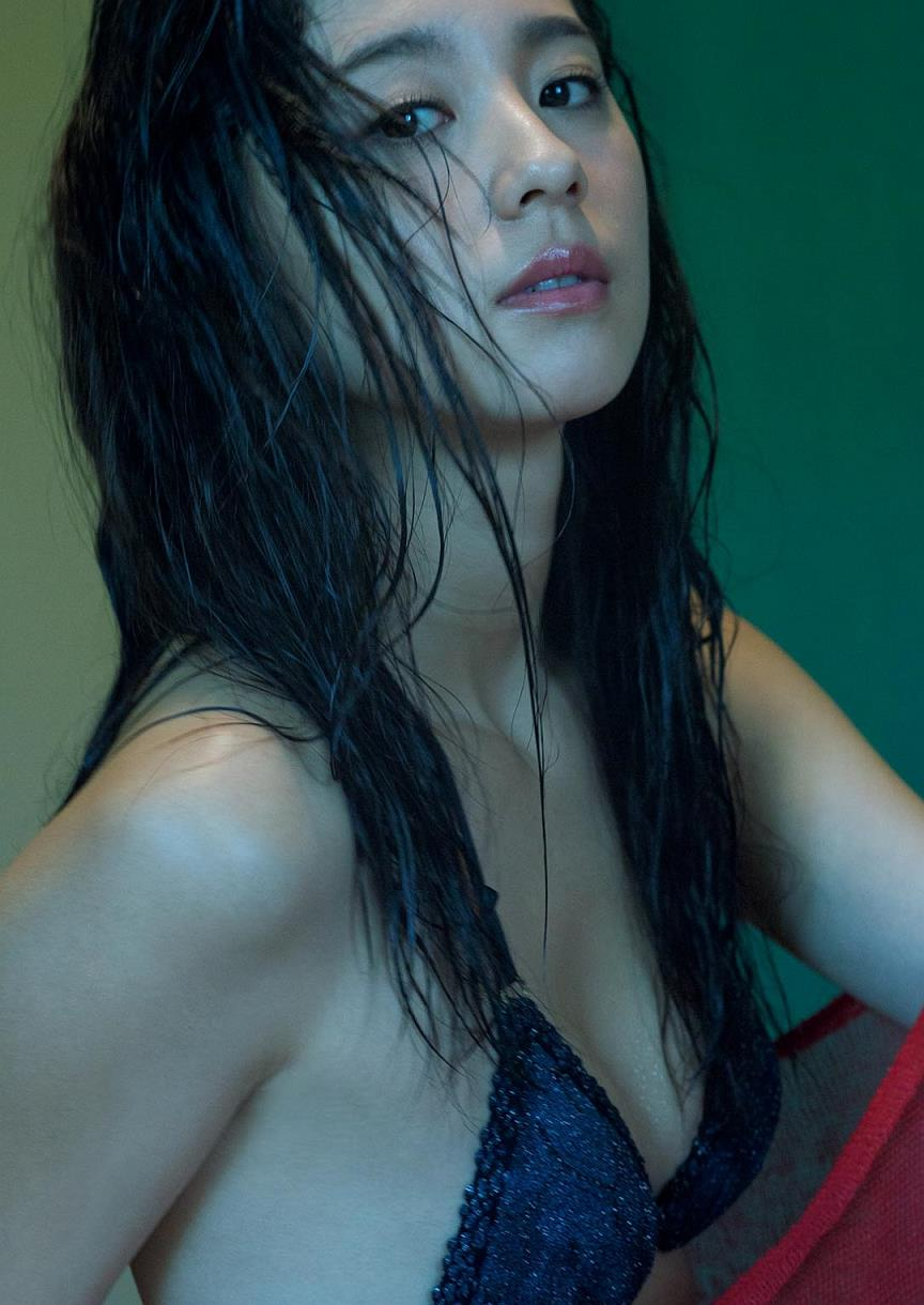 格好良くて可愛いモデル、朝比奈彩 (11)