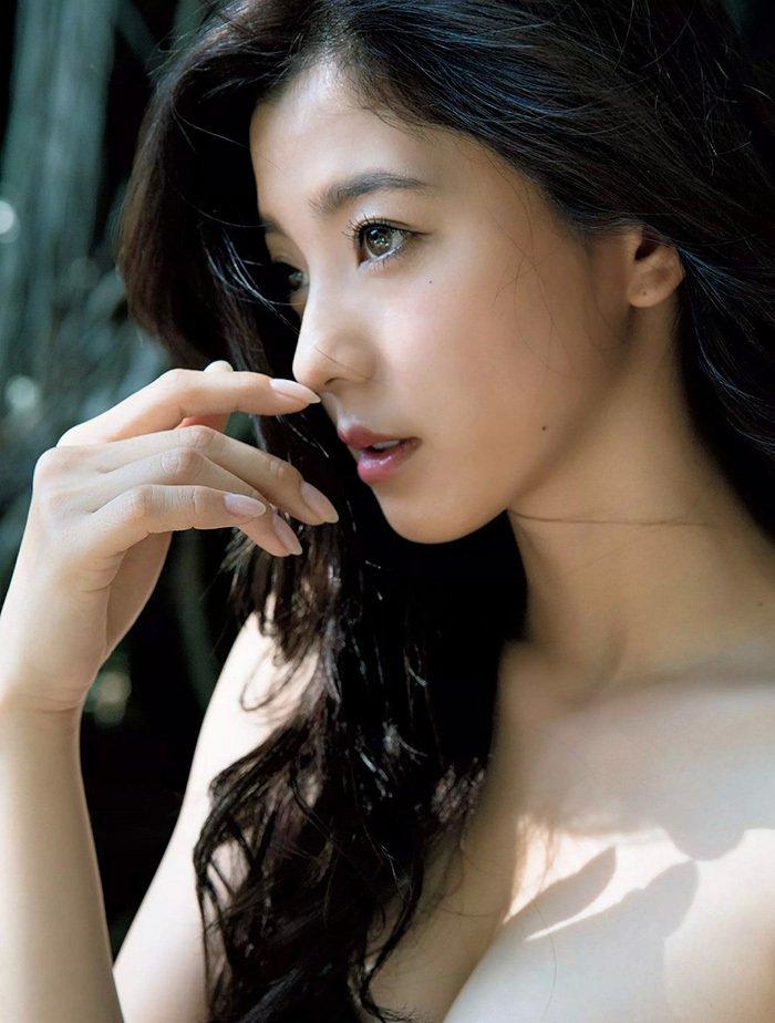 格好良くて可愛いモデル、朝比奈彩 (20)