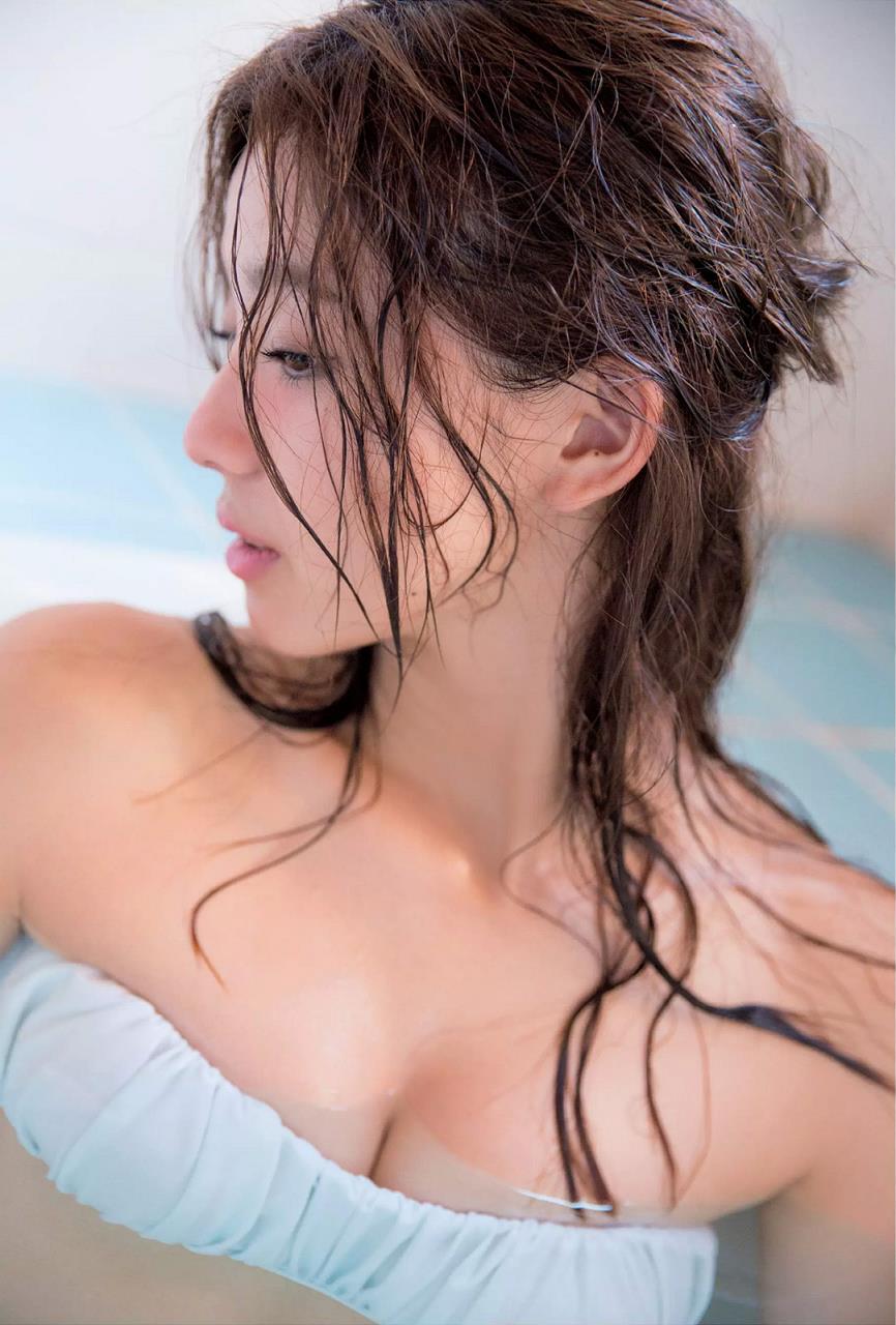 格好良くて可愛いモデル、朝比奈彩 (7)