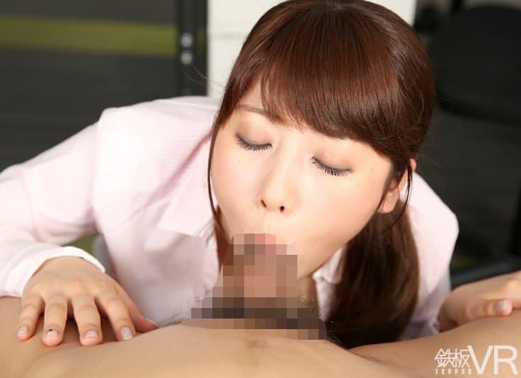 童顔巨乳の淫乱SEX、霧島さくら (18)