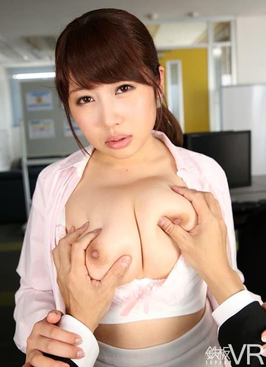 童顔巨乳の淫乱SEX、霧島さくら (16)