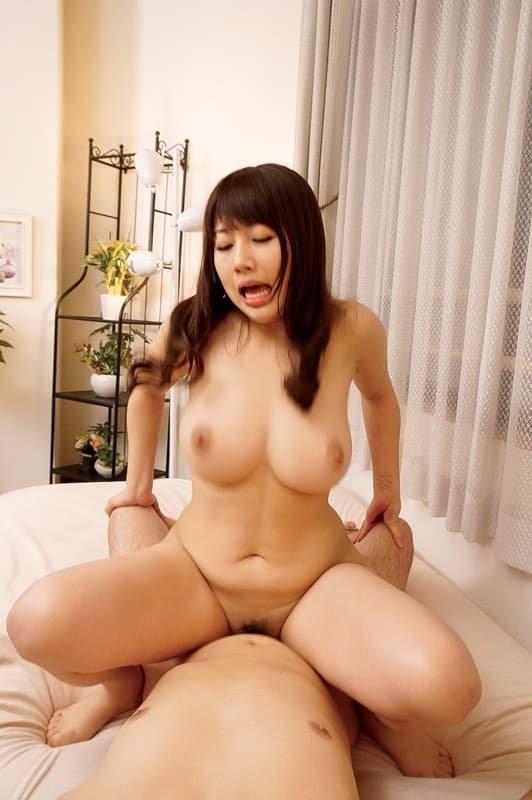 童顔巨乳の淫乱SEX、霧島さくら (15)