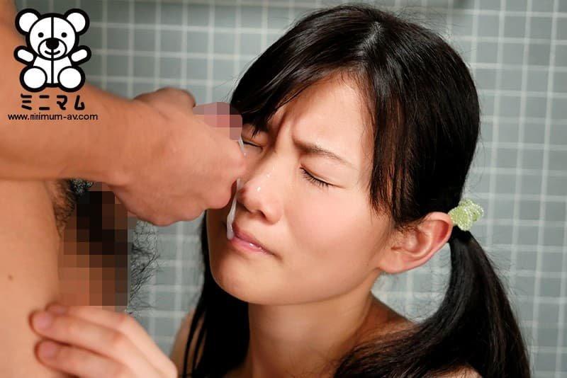 キュートな顔で濃厚なSEXをする、小枝成実 (5)