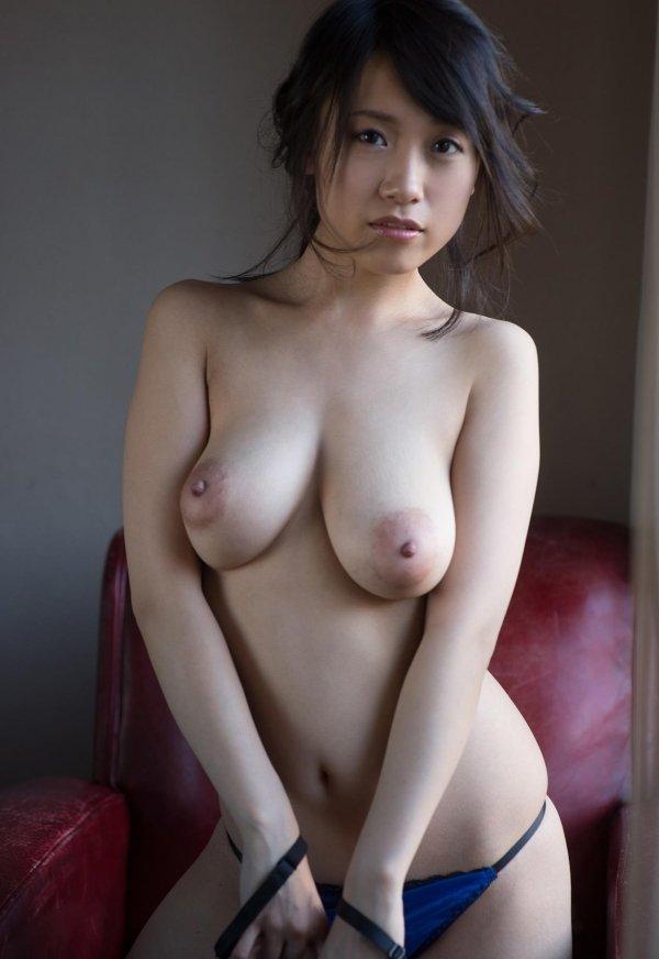 メロン巨乳を揺らしてSEX、長瀬麻美 (8)