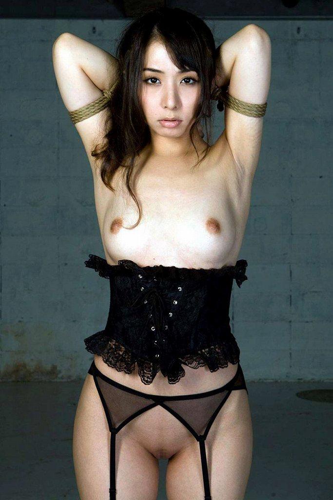 セクシーなランジェリー姿の女の子たち (6)
