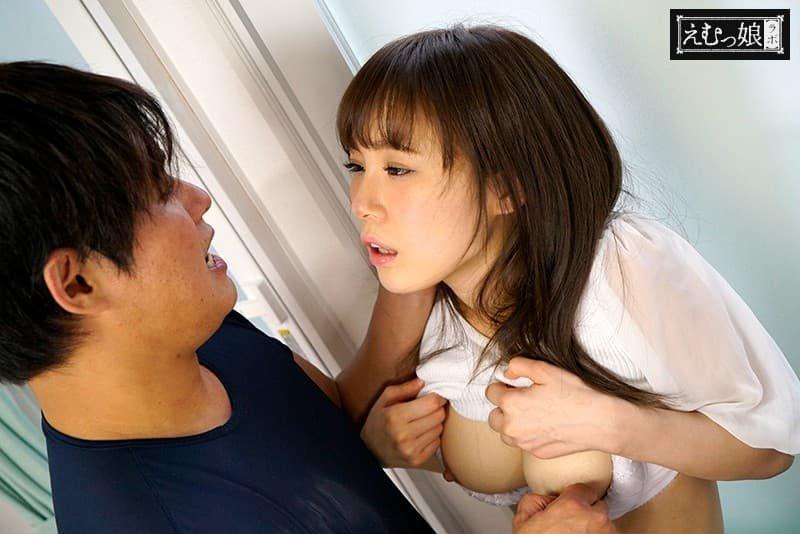 キュートな顔で淫乱なSEX、北川ゆず (15)