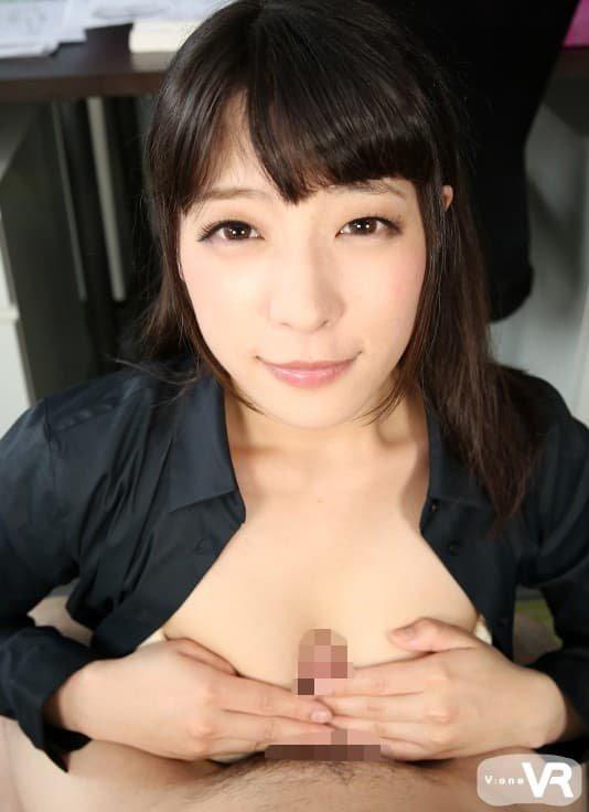 見た目と違って淫乱なSEXをする、中里美穂 (10)