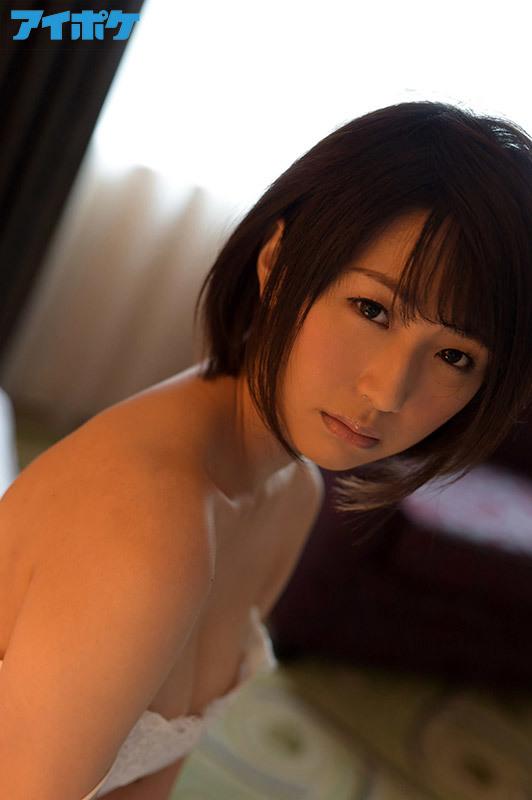 上品な看護師が下品なSEX、夏川あかり (2)