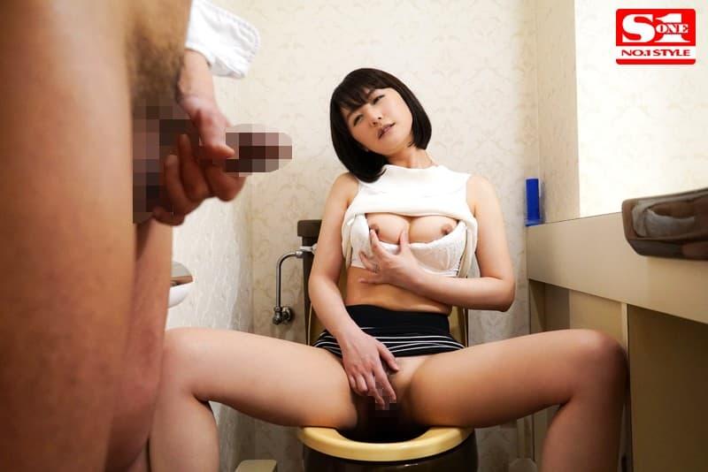 上品な看護師が下品なSEX、夏川あかり (15)