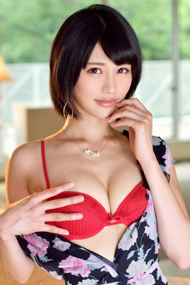 細身のボディで濃厚SEX、緒奈もえ (5)