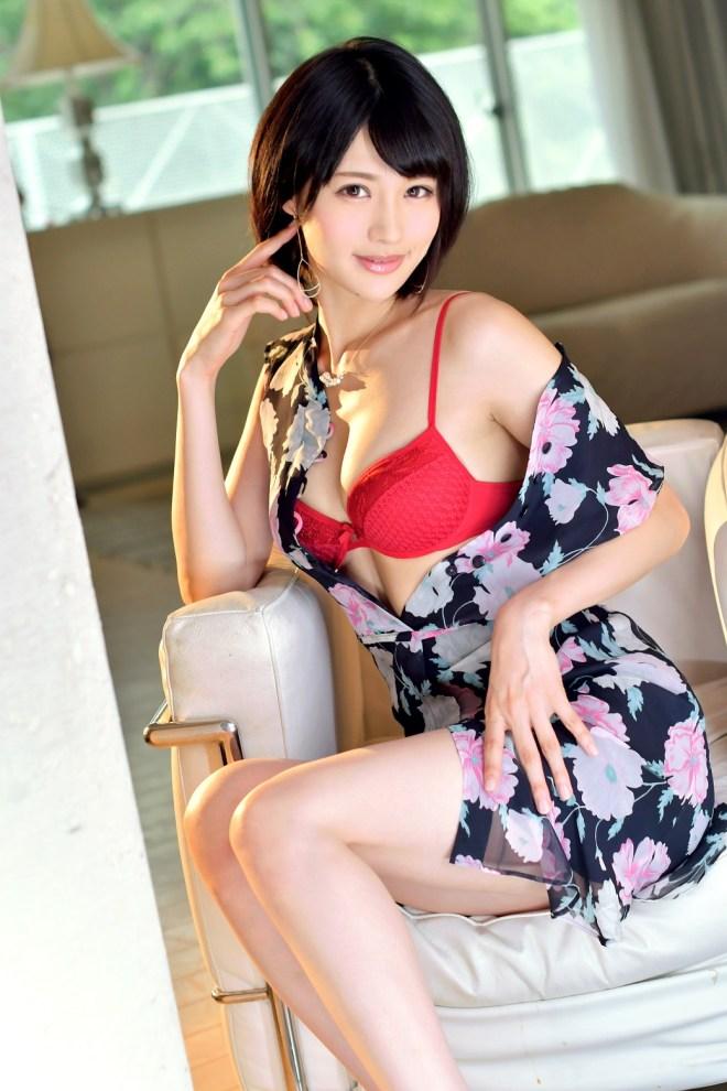 細身のボディで濃厚SEX、緒奈もえ (6)