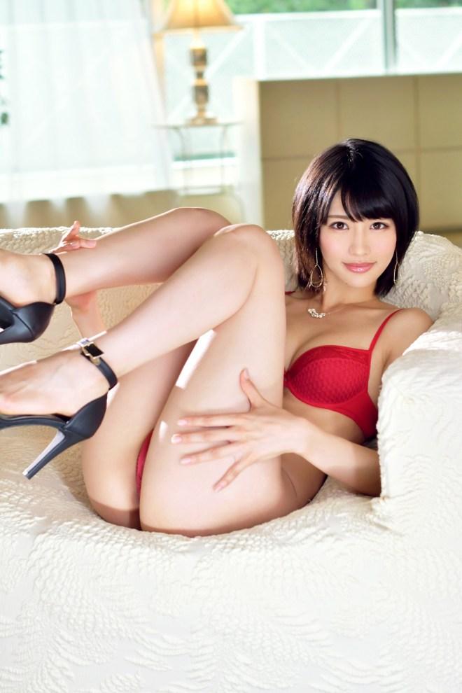細身のボディで濃厚SEX、緒奈もえ (7)