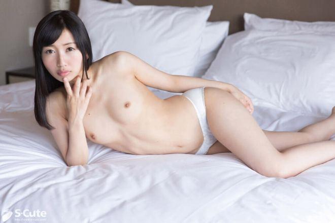 キュートな保育士が濃厚なSEX、関根奈美 (4)