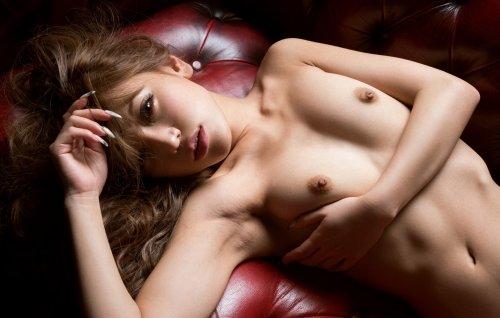 派手で綺麗なルックスで淫乱なSEX、百合咲うるみ (10)