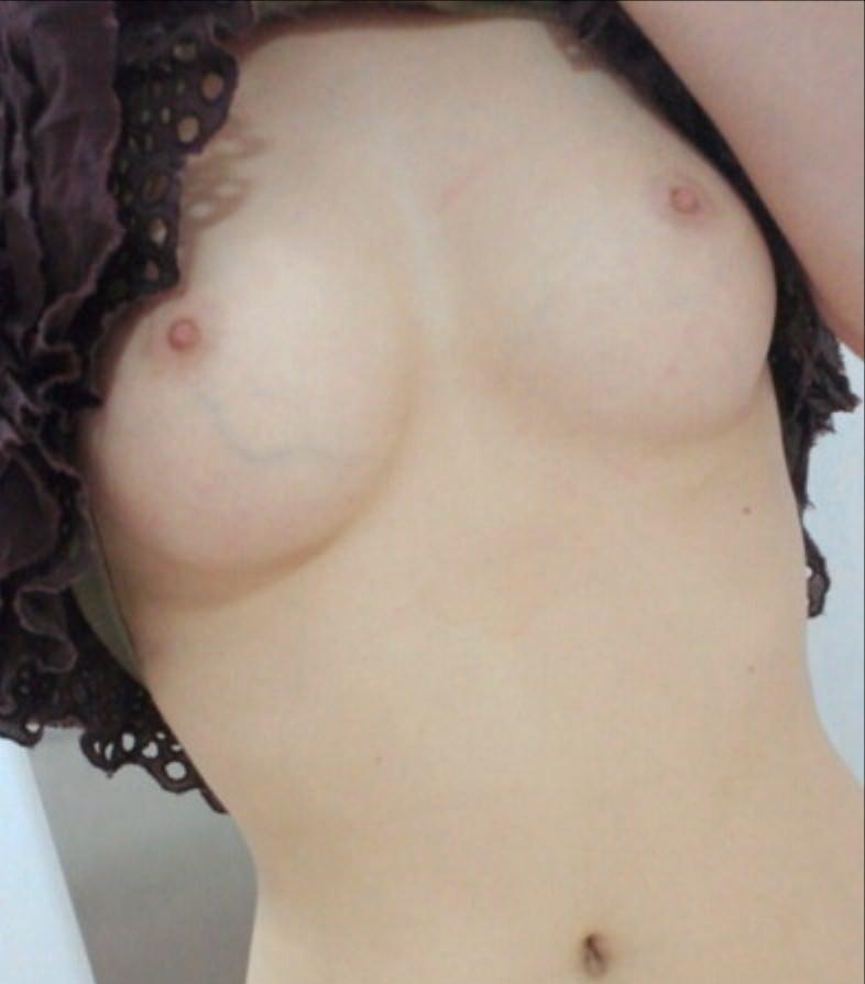 大きな乳房に小さな乳首の美巨乳w ほか