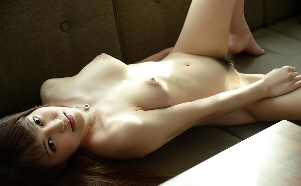 芸術的な全裸姿が素晴らしい (9)