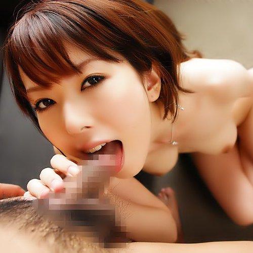 チンチンを舐めまくっちゃう女の子 (1)