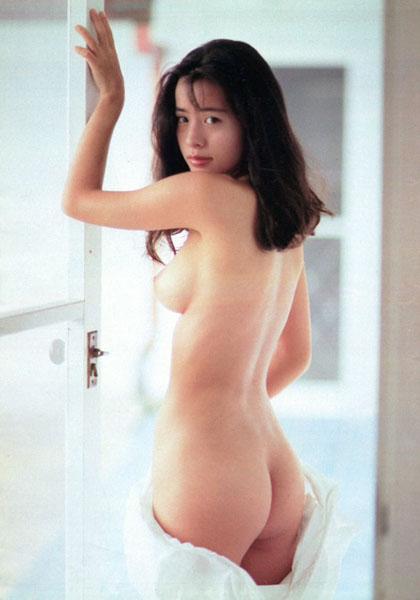 女優やグラドルの美尻 (3)