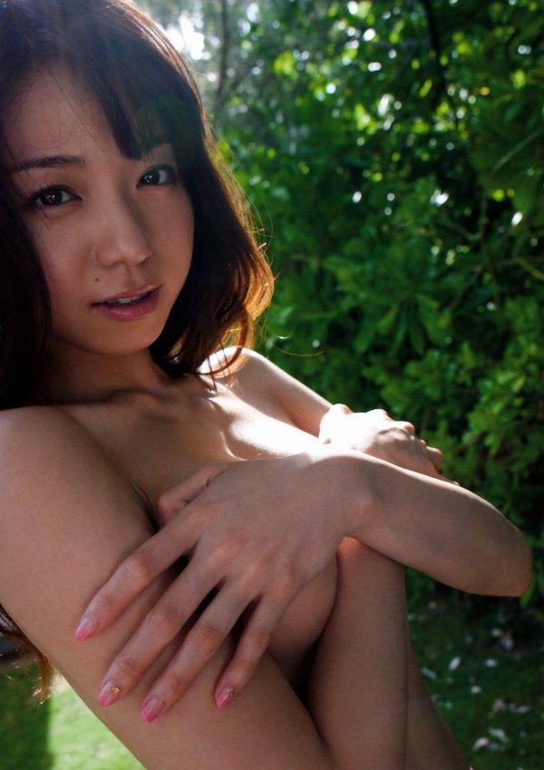 酔っても可愛いグラビアアイドル、中村静香 (3)