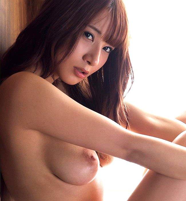 園田みおん、Gカップ美巨乳の妖艶な美少女の終わらない中出しセックス