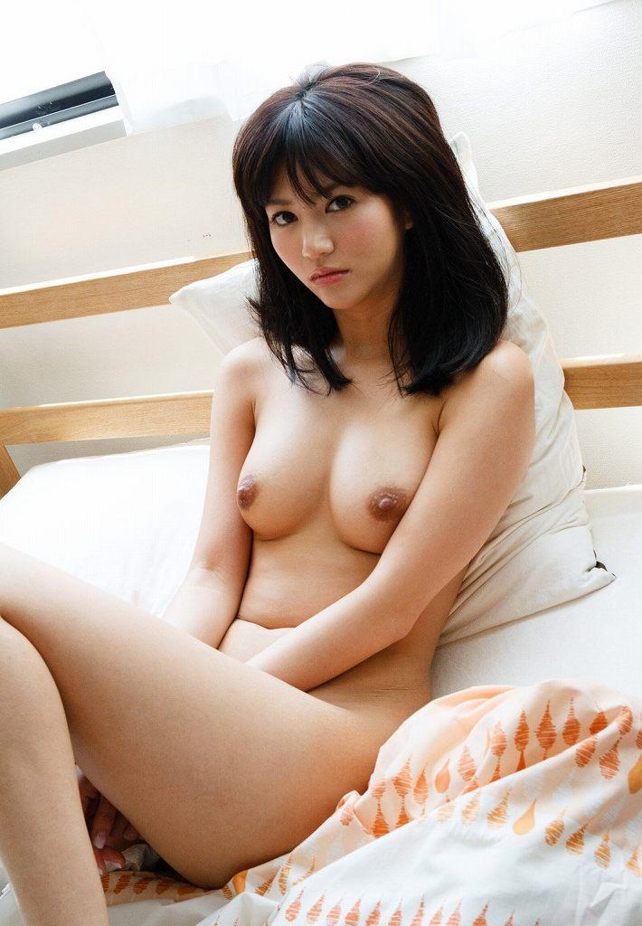 巨乳美人が淫乱SEX、麻生希 (8)