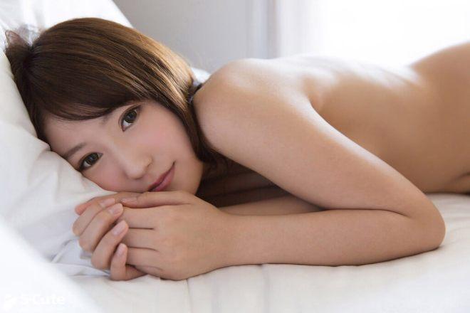 愛らしい笑顔で濃厚なSEX、七瀬萌 (4)