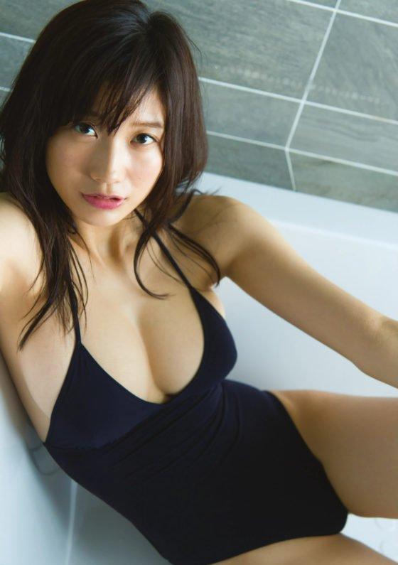 可愛い顔でエロボディの、小倉優香 (14)
