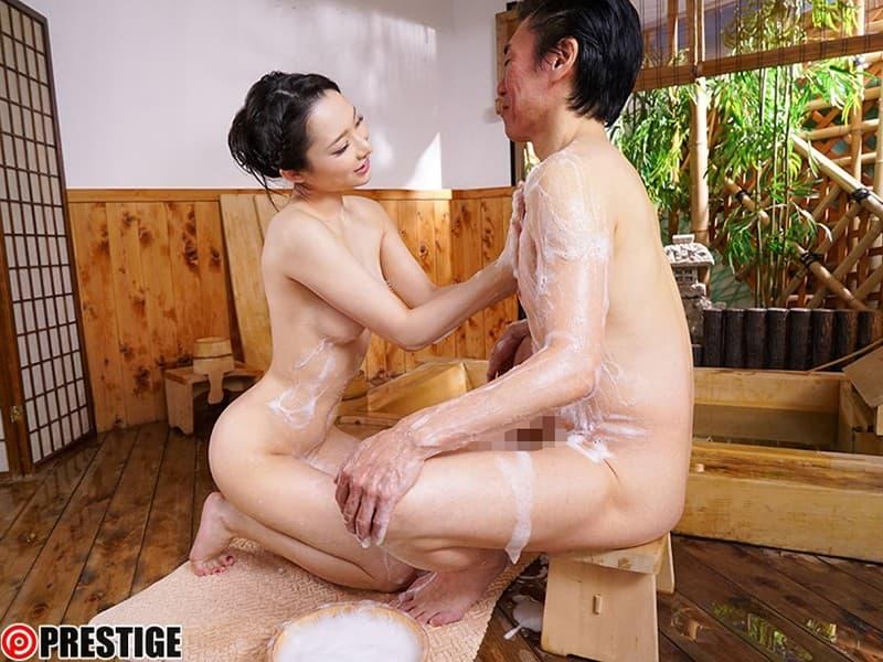 スレンダー美人の濃厚SEX、吉川蓮 (11)