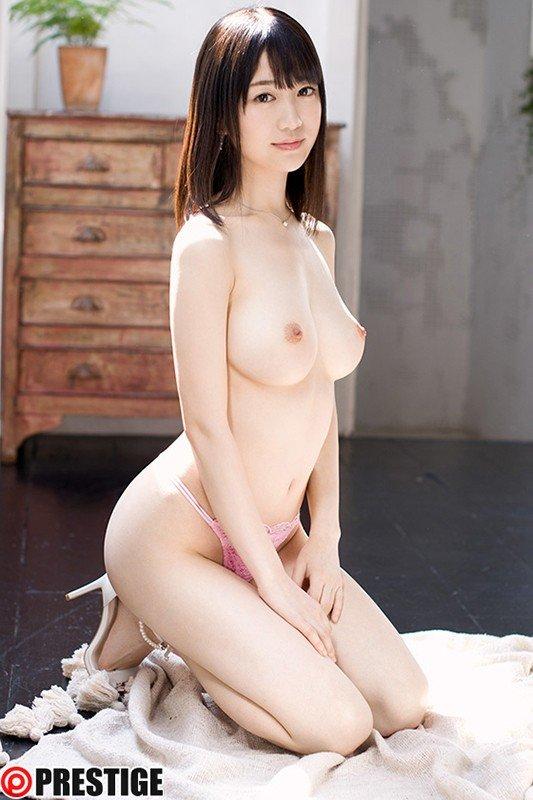 アイドルみたいな女の子が快楽SEX、藤江史帆 (9)