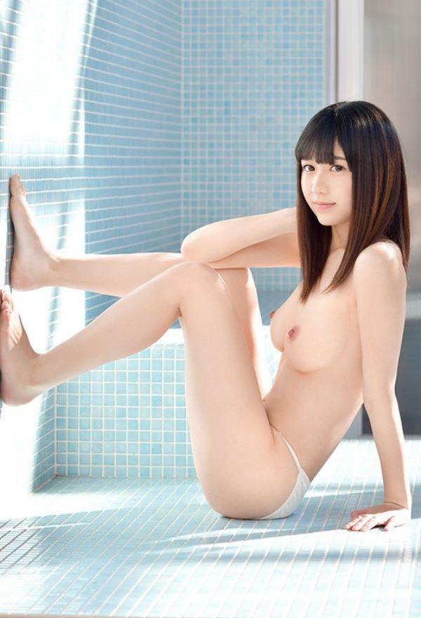 アイドルみたいな女の子が快楽SEX、藤江史帆 (5)