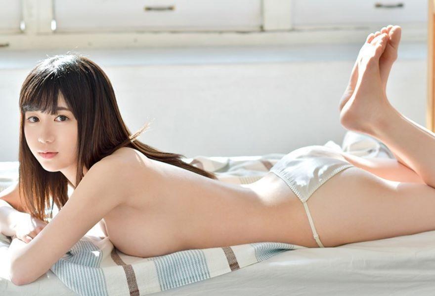 アイドルみたいな女の子が快楽SEX、藤江史帆 (6)