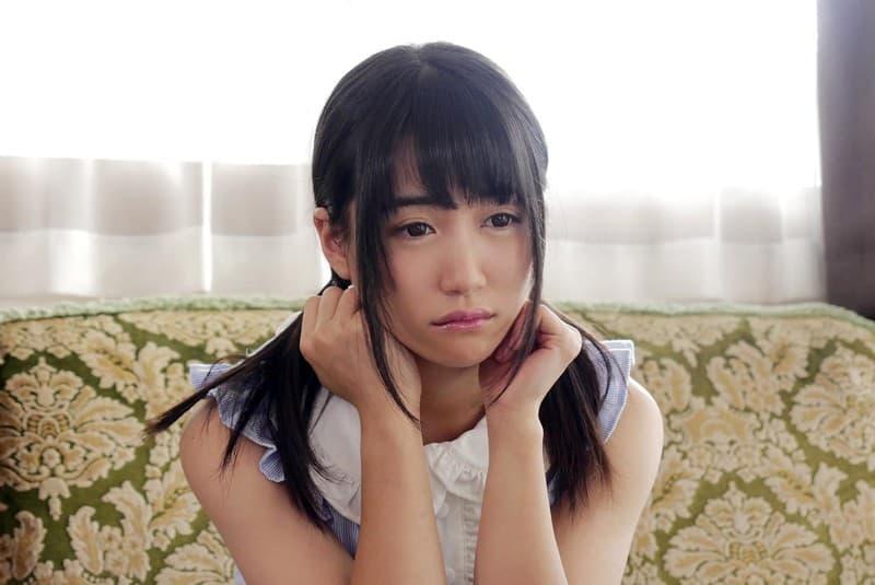 可愛いアイドルの濃厚なSEX、ふわり結愛 (13)