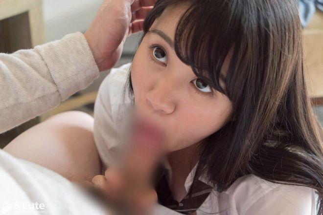 可愛いアイドルの濃厚なSEX、ふわり結愛 (5)