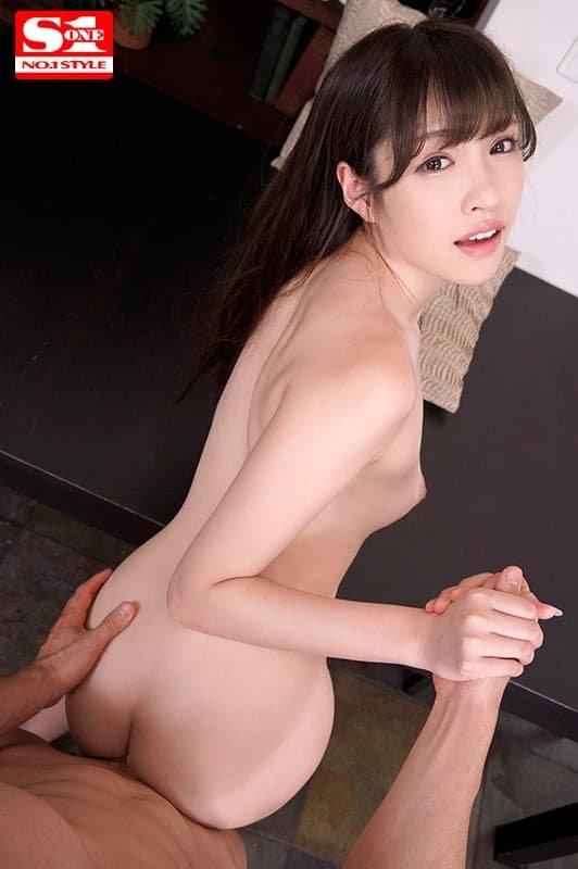 可愛い笑顔でハードなSEX、橋本ありな (15)