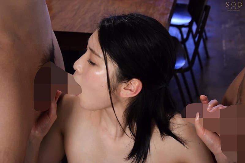 モデルみたいな美女が淫乱なSEX、本庄鈴 (18)