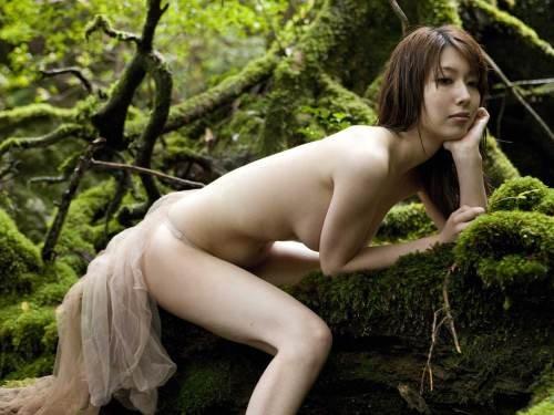 ナイスバディで美乳の美女、小林恵美 (6)