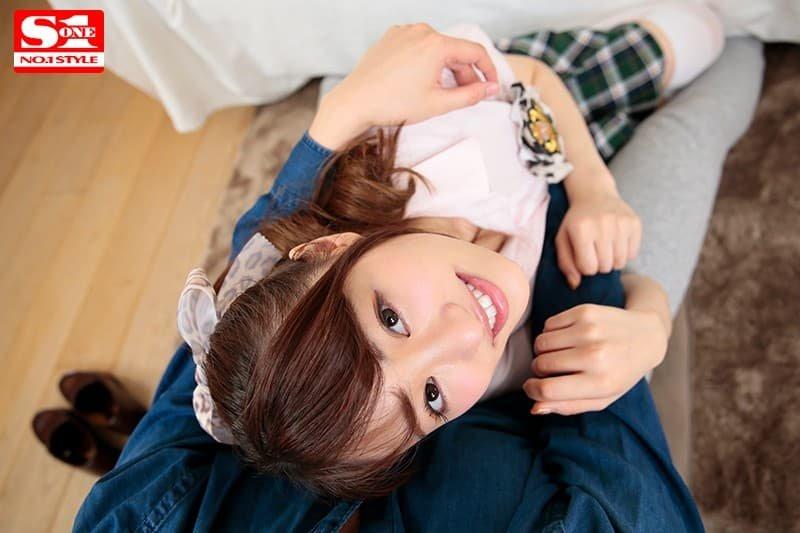 キュートな笑顔で濃密SEX、松田美子 (15)