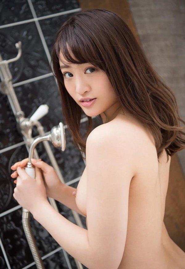キュートな笑顔で濃密SEX、松田美子 (6)