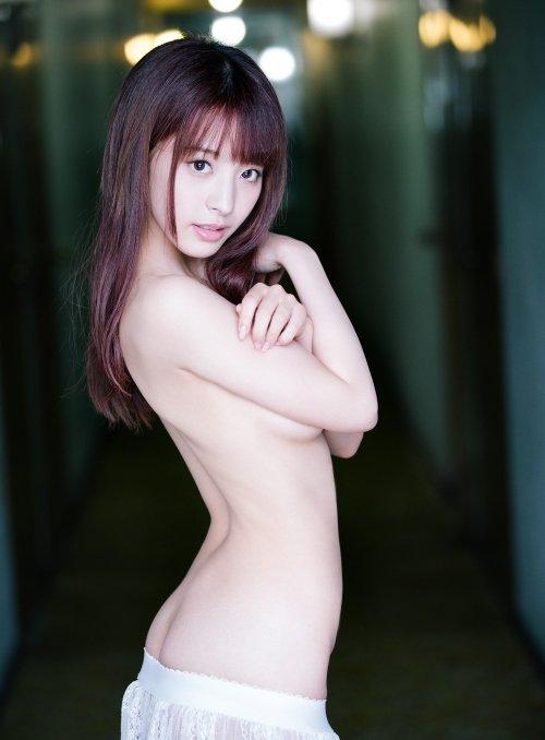 小悪魔な笑顔で濃密なSEX、桃乃木かな (5)