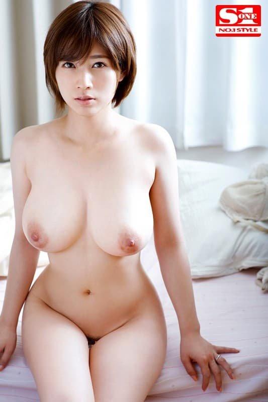グラマーお姉さんの豪快SEX、奥田咲 (14)