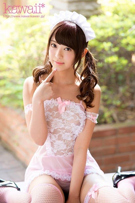 輝く笑顔で淫乱SEX、桜もこ (11)