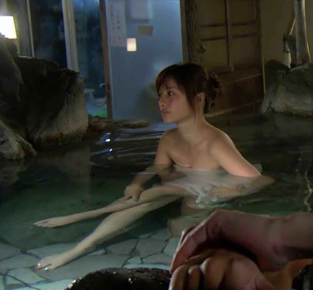 テレビで放送されたエロ場面 (6)
