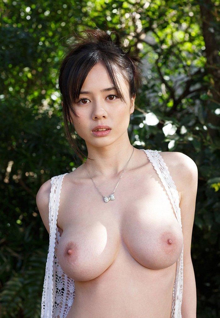 誰もが好きな美しくセクシーな巨乳 (12)