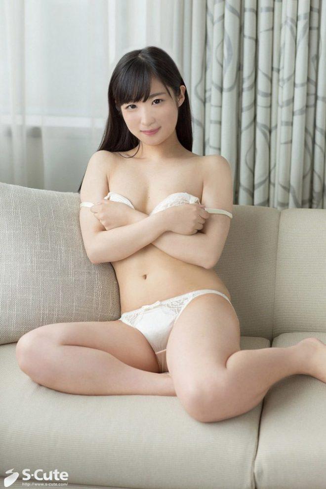 キュートな顔して濃厚SEX、栄川乃亜 (2)