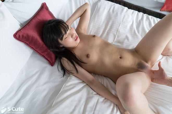 キュートな顔して濃厚SEX、栄川乃亜 (6)