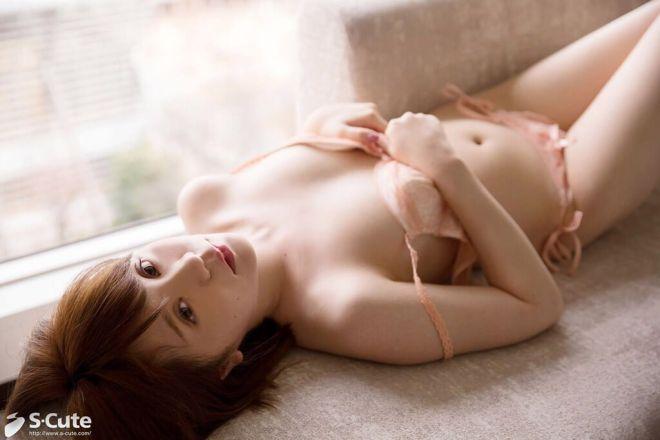 愛嬌のある女子アナの濃厚SEX、江藤侑里 (3)