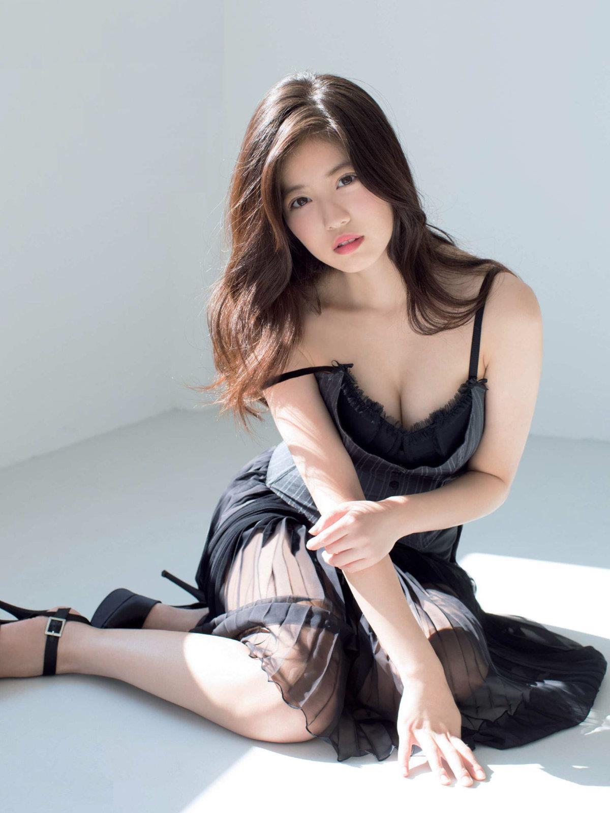福岡で一番可愛い女の子、今田美桜 (2)