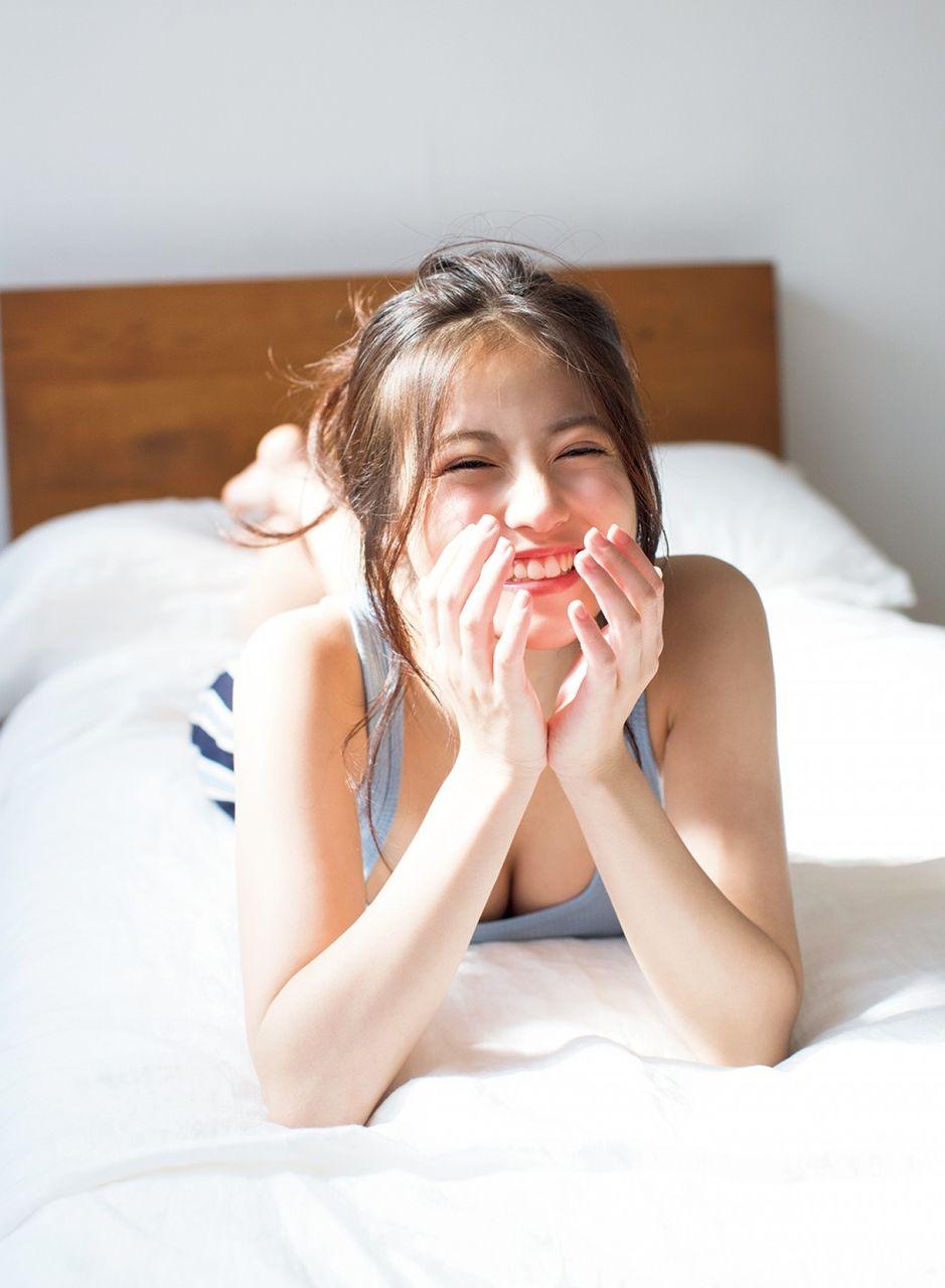 福岡で一番可愛い女の子、今田美桜 (6)